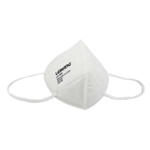 LEIKANG® FFP2 Atemschutzmaske - 1 Stück